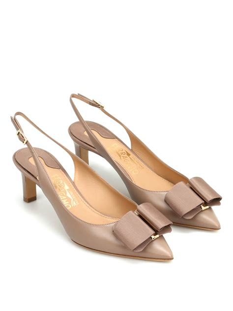 Ferragamo Salvatore salvatore ferragamo mimmi court shoes court shoes