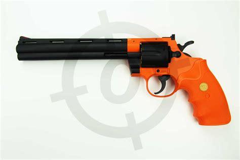 Airsoft Gun Revolver ua941 uhc orange airsoft bb gun revolver airsoft objectives