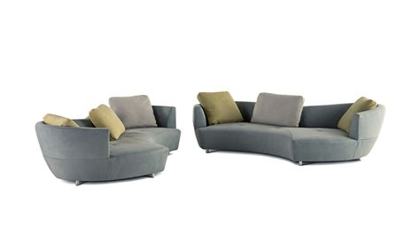 round sleeper sofa digital large round 3 seat sofa roche bobois