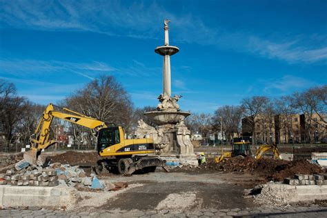 lincoln park capital fund lincoln park to be restored jersey digs