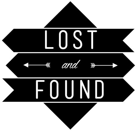 lost and found gvms families