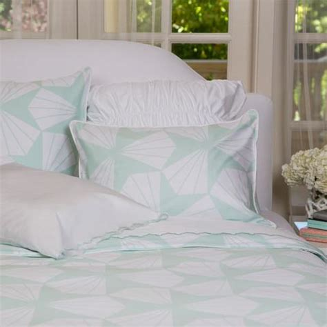 mint green bedding sets taylor mint green duvet mint green bedding crane canopy