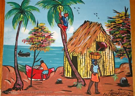 local painters pictures of jamaica 0053 local painting crafts