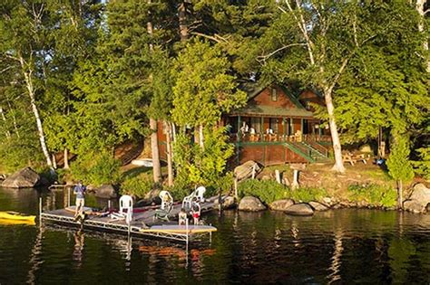 New York State Cabin Rentals On Lake by Tupper Lake Vacation Cabin Rental Adirondack Vacation