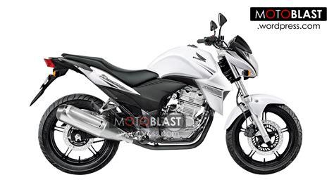 Sparepart Honda New Megapro Fi inikah wujud honda new mega pro pgm fi motoblast