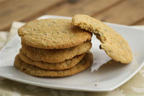 Pantry Cookies by Versus Chocolate Chip Cookies
