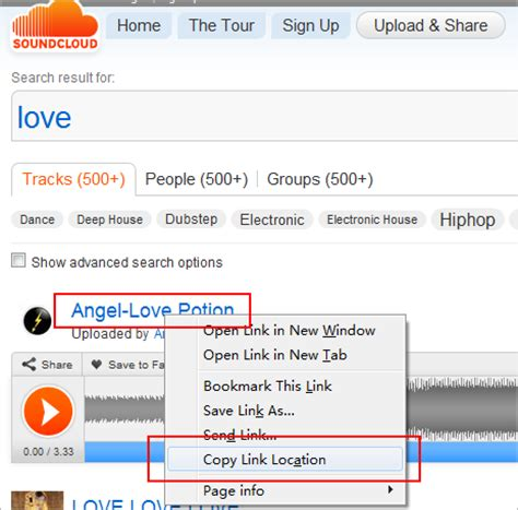 how to download mp3 from soundcloud app download tunee music apk 6 0 2 warp entertainment
