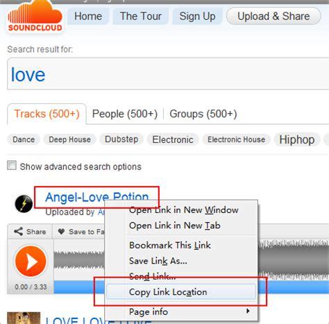 HiDownload as Soundcloud Downloader, download soundcloud ...