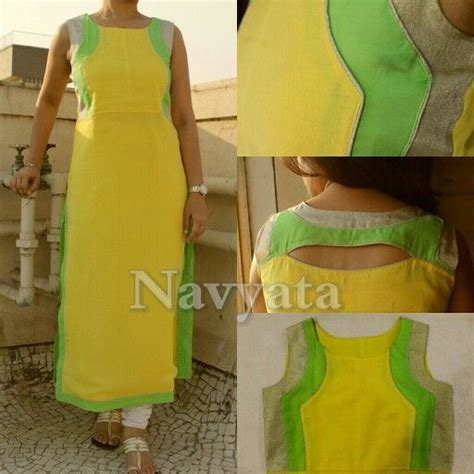 kurta back pattern 48 best images about neck designs on pinterest neckline