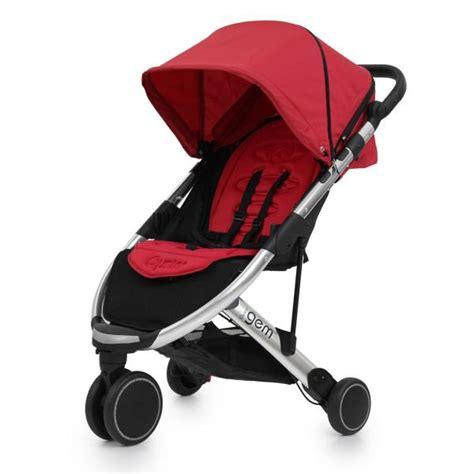Oyster Gem Car Seat Adaptor babystyle oyster gem pushchair with hammock seat compact