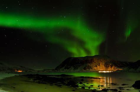 Tromso Northern Lights 50 Exceptionally Beautiful Auroras Pics