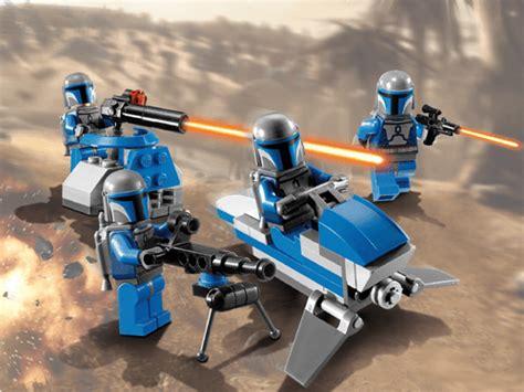 Lego Wars 7914 Mandolerian Battle Pack 1 lego 7914 mandalorian battle pack