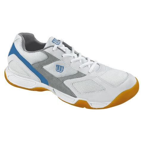 wilson shoes wilson court challenge 500 indoor court shoes