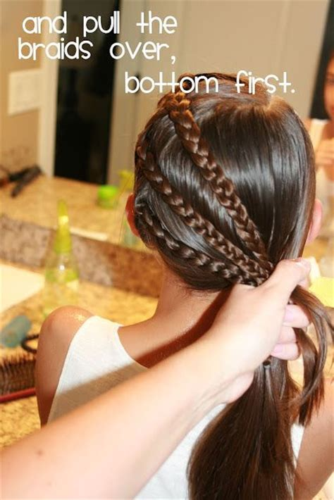 different hairstyles easy to make 25 best ideas about school picture hairstyles on