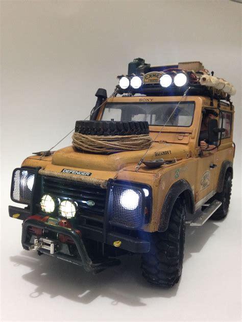 land rover tamiya land rover camel trophy cc01 tamiya rc crawler rcs