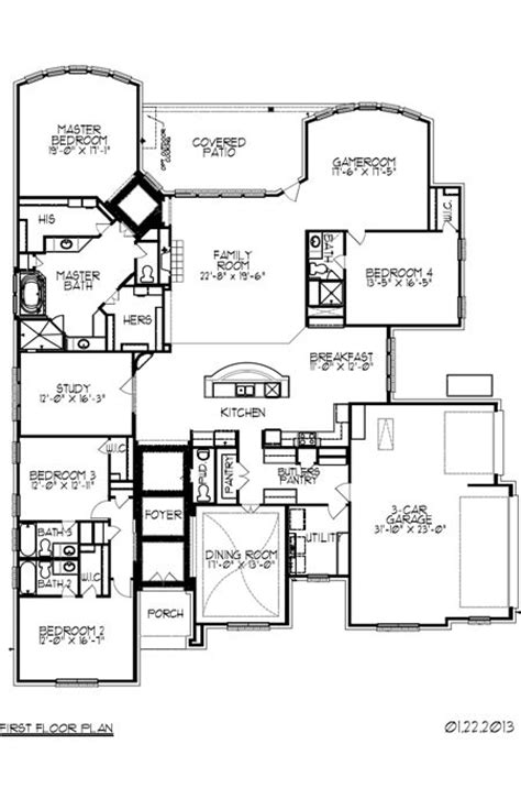 trendmaker homes new home plan listing in houston tx