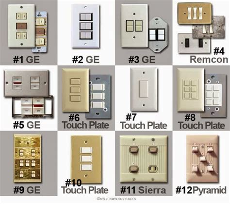 low voltage light switch kyle switch plates your complete guide to low voltage