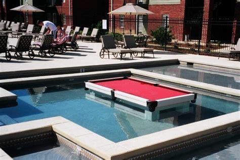 tavolo da pool il tavolo da biliardo da piscina dottorgadget