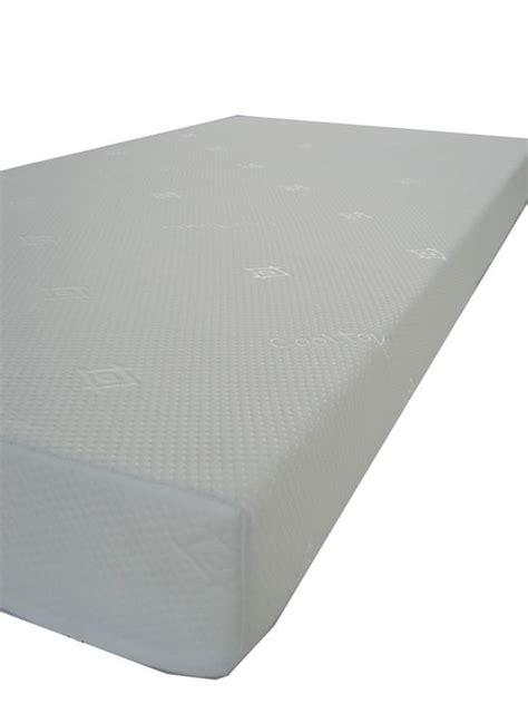 Guest Foam Mattress memory foam mattresses click4beds guest foam mattress