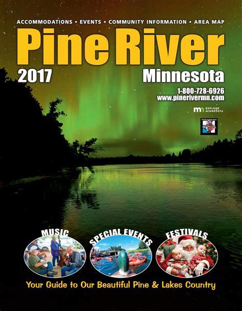 Brainerd Dispatch Garage Sales by 2017 Pine River Mn Guide By Brainerd Dispatch Issuu