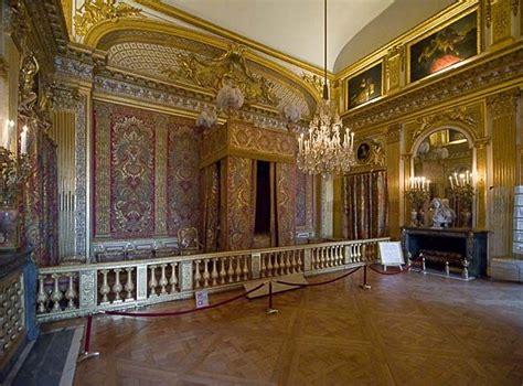 ch 226 teau de versailles grands appartements du roi chambre