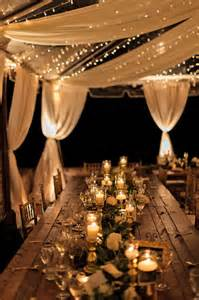 lights wedding decorations 30 creative ways to light your wedding day tulle