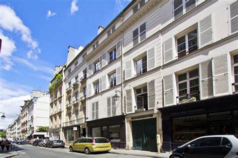 appartamento in affitto parigi appartamento in affitto rue de seine ref 6183