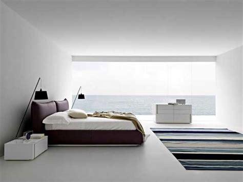 Modern Minimalist Bedroom Design 18 Modern Minimalist Bedroom Designs