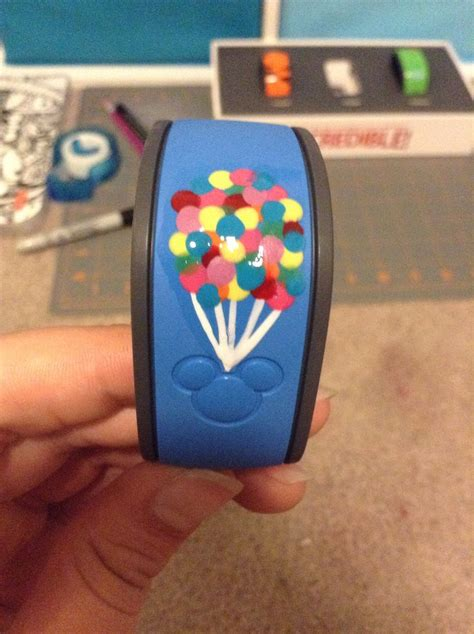 decorate magic bands 45 best mickey mouse cing decorations images on