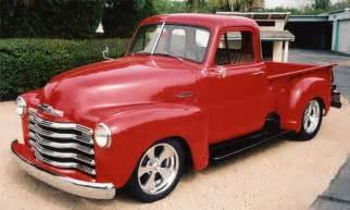 1953 chevrolet 3100 custom 15710