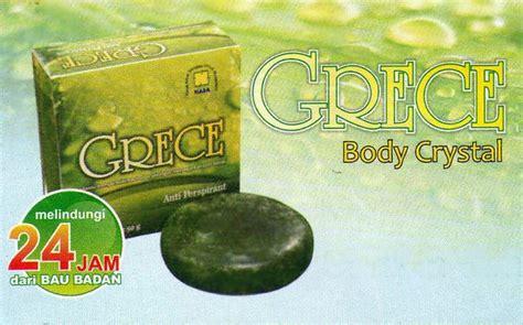 Byedeo Anti Bau Badan Alami cara mudah hilangkan bau badan jerawat dan flek hitam griya herbal nasa