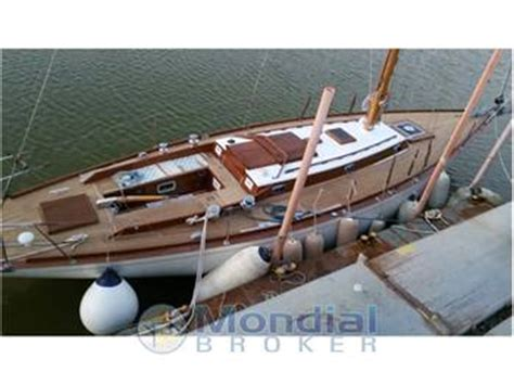 piccoli cabinati a vela barca d epoca a vela in vendita annunci barche barca d