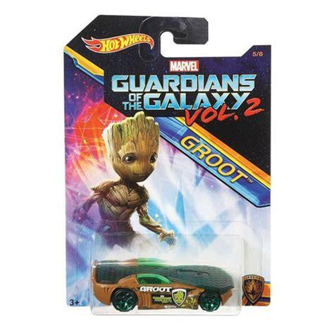 Hotwheels Guardians Of The Galaxy Vol 2 wheels guardians of the galaxy vol 2 1 64 solar reflex at hobby warehouse