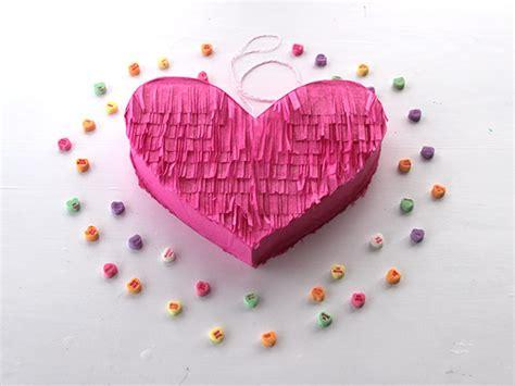 valentines day pinata valentine s craft diy pinata made remade