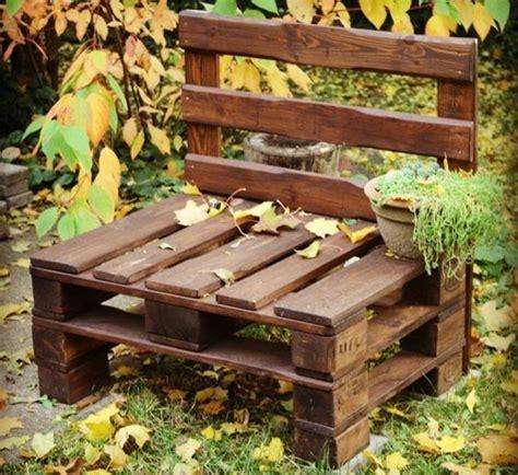 Fabriquer Un Banc De Jardin En Bois ? Myqto.com