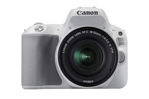 Kamera Dslr Canon Beserta Gambar Ini Dia Kamera Dslr Mungil Terbaru Dari Canon Uzone