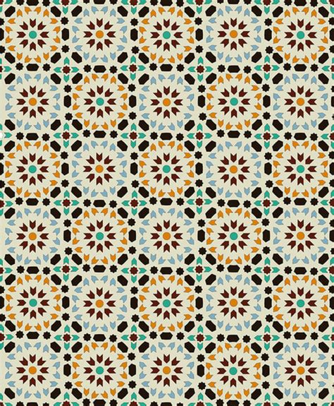 islamic pattern on glass texture jpg design islamic art