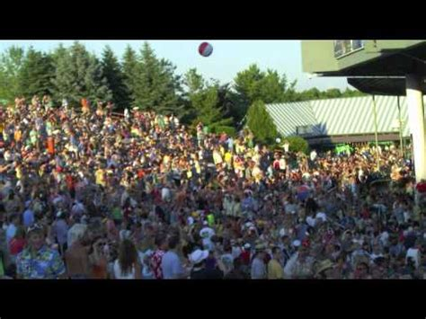 Dte Pine Knob by Jimmy Buffett 2010 Here We Are Pine Knob Dte