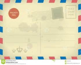 Airmail Postcard Template by 9 Best Images Of Airmail Postcard Template Airmail