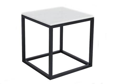 Table De Nuit Cube by Table Basse Table De Nuit En Ch 234 Ne Cube Table Black Oak