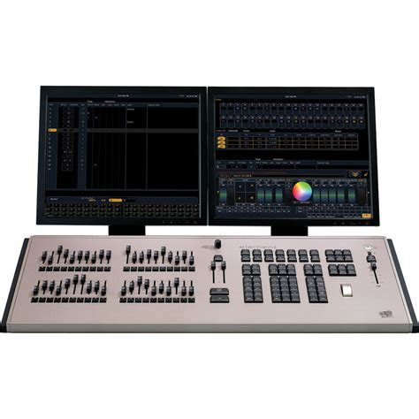 etc console etc element console 40 faders 250 channels