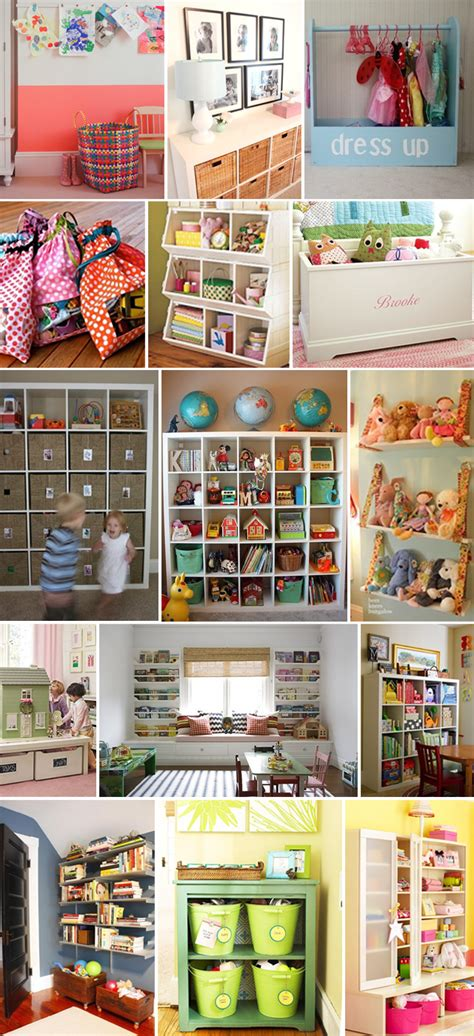 toy organization ideas kid s decor kid concierge