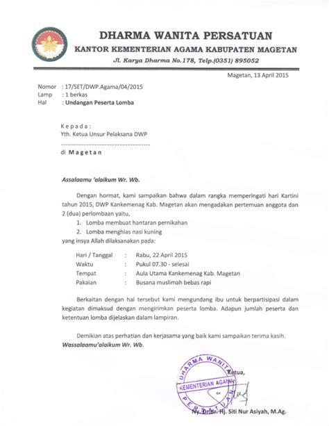 pendidikan madrasah kab magetan april 2015