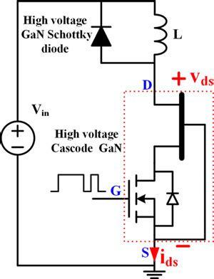 pulse integration circuit pulse test circuit diagram