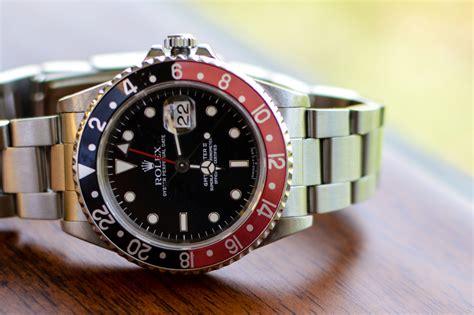 Crown Knob Rolex Gmt rolex gmt master ii review unwound by crown caliber