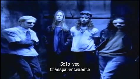 in chains in the box subtitulada espanol in chains heaven beside you subtitulado