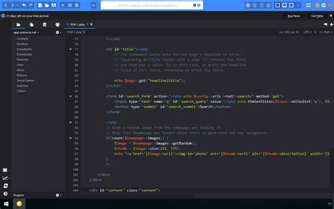 format html komodo edit komodo edit download