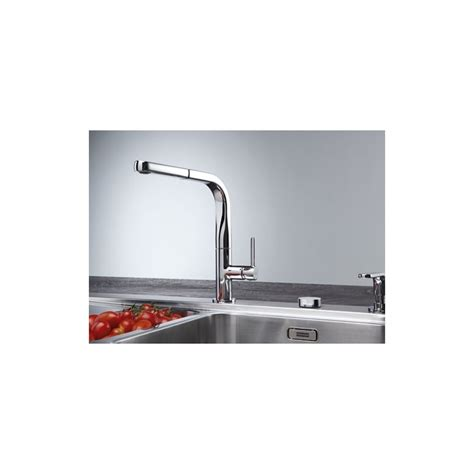 rubinetti cucina franke franke sinos doccia miscelatore monocomando con doccetta