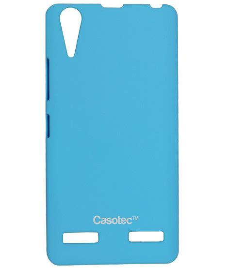 Flip Shell Lenovo A6000 casotec ultra slim shell back cover w screen