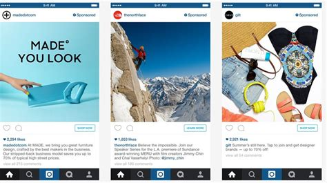 instagram design online the party s over instagram ads are essential for 2016